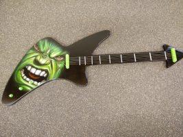 Hulk op gitaar Brecht (7)